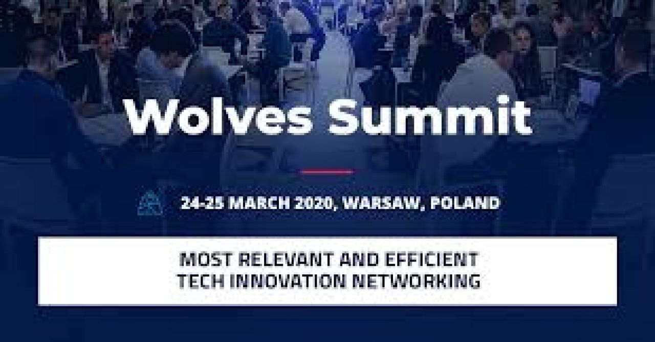 Wolves Summit, Warsaw 24-25 March 2020